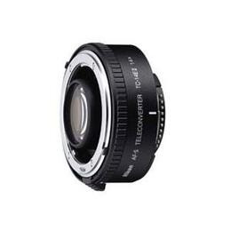 Nikon AF-I Teleconverter TC-14E Reviews