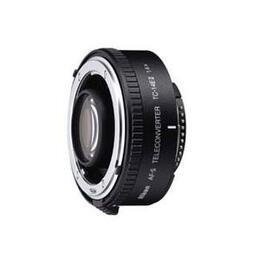 Nikon AF-I Teleconverter TC-14E Reviews