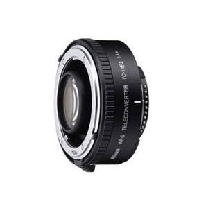 Photo of Nikon AF-I Teleconverter TC-14E Lens