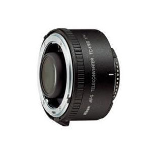 Photo of Nikon AF-S TC-17E II Complementary Optical Tele-Photo Lens Lens