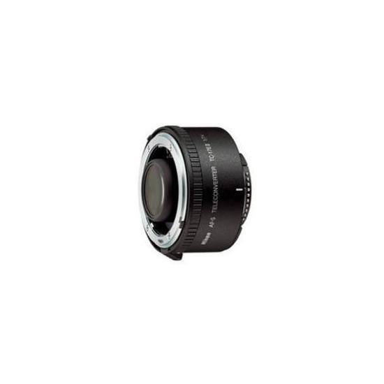 Nikon AF-S TC-17E II Complementary Optical Tele-Photo Lens