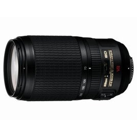 Nikon AF-S VR Zoom Nikkor 70-300mm F/4.5-5.6G IF-ED Reviews