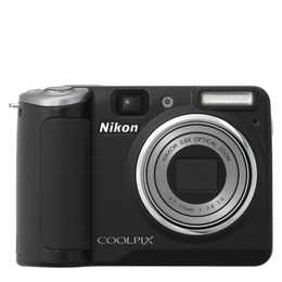 Nikon Coolpix P50 Reviews