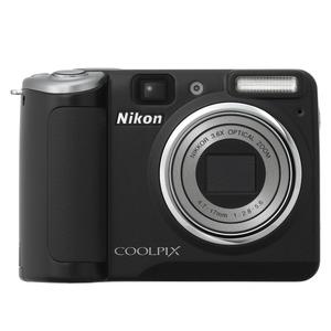 Photo of Nikon Coolpix P50 Digital Camera