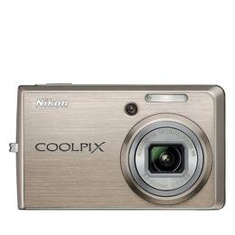 Nikon Coolpix S600 Reviews