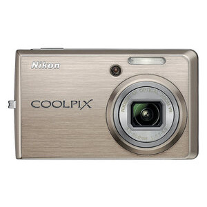 Photo of Nikon Coolpix S600 Digital Camera