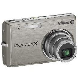 Nikon Coolpix S700 Reviews