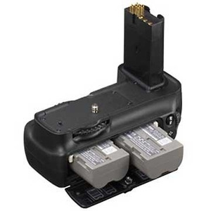 Photo of Nikon MB-D200 Battery Holder Camera and Camcorder Battery