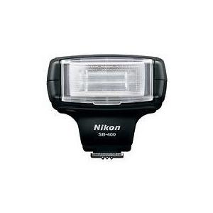 Photo of Nikon SB 400 Camera Flash