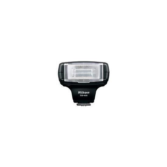 Nikon SB 400