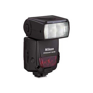 Photo of Nikon SB 800 Camera Flash