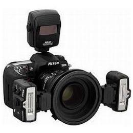 Nikon SB-R1C1 with Commander SU-800 Reviews