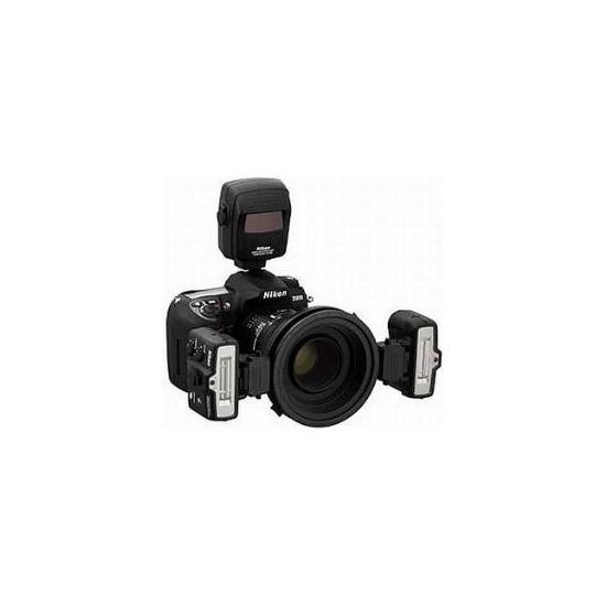 Nikon SB-R1C1 with Commander SU-800