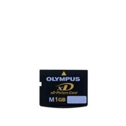 Olympus 1GB XD PictureCard Reviews