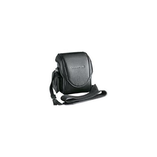 Olympus E0413848 Leather Case