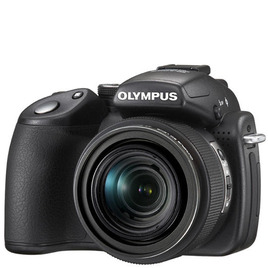 Olympus SP-570 Reviews
