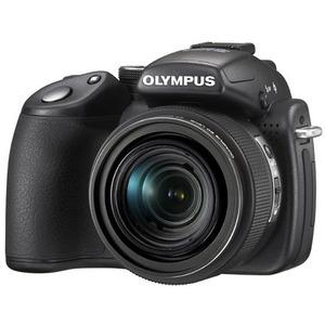 Photo of Olympus SP-570 Digital Camera
