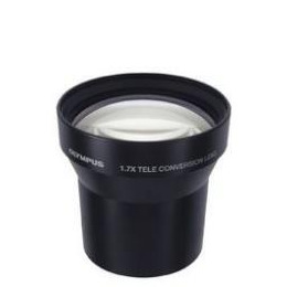 Olympus TCON-17 Tele Conversion Lens Reviews