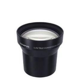 Olympus TCON-17 Tele Conversion Lens Reviews