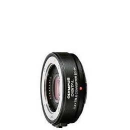 Olympus ZUIKO DIGITAL 1.4x Teleconverter EC-14 Reviews