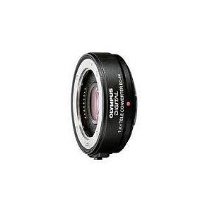Photo of Olympus ZUIKO DIGITAL 1.4X Teleconverter EC-14 Lens