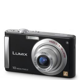 Panasonic Lumix DMC-FS5 Reviews