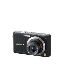 Panasonic Lumix DMC-FX100 Reviews