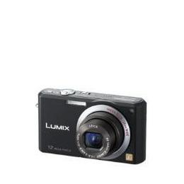 Panasonic Lumix DMC-FX100 Reviews
