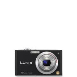 Panasonic Lumix DMC-FX35 Reviews