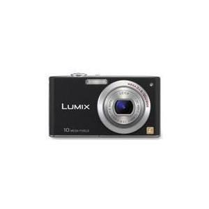 Photo of Panasonic Lumix DMC-FX35 Digital Camera