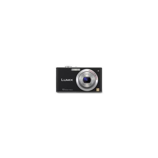Panasonic Lumix DMC-FX35