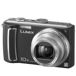 Panasonic DMC TZ4 Reviews