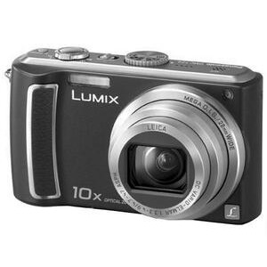 Photo of Panasonic DMC TZ4 Digital Camera