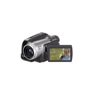 Photo of Panasonic NV-GS330 Camcorder