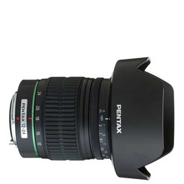 Pentax 12-24mm F4.0 DA ED/AL IF Reviews