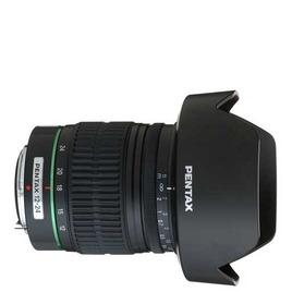 Pentax 12-24mm F4.0 DA ED/AL IF Reviews