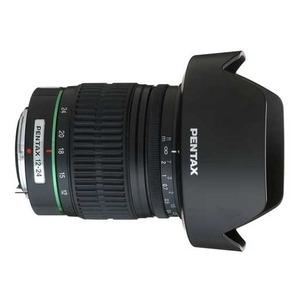 Photo of Pentax 12-24MM F4.0 DA ED/AL IF Lens