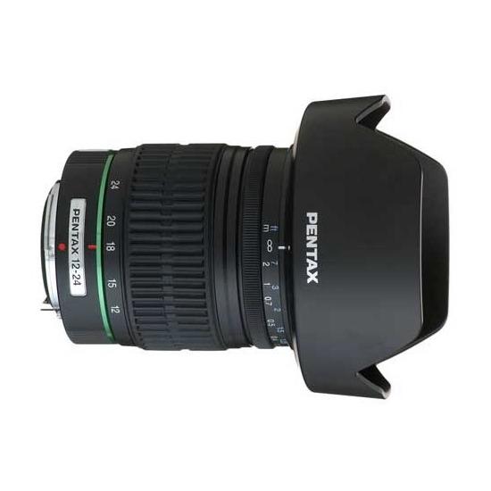 Pentax 12-24mm F4.0 DA ED/AL IF