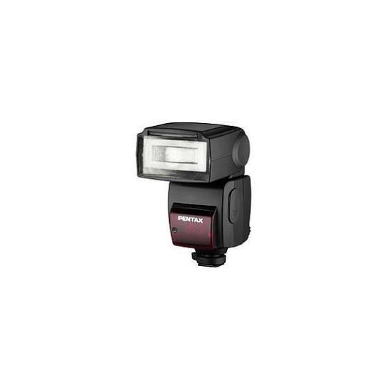 Pentax AF540FGZ Flash For All Pentax Reflex