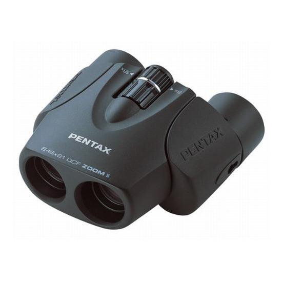 Pentax 8-16x21 UCF Zoom II 62217