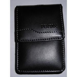 Photo of Pentax Optio Leather Case Camera Case