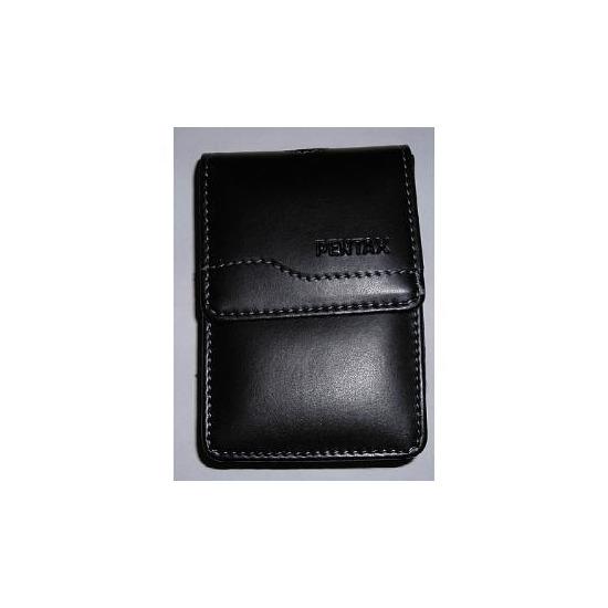 Pentax Optio Leather Case