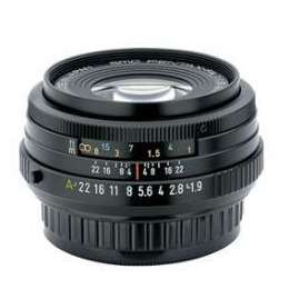 Pentax smc 43mm F1.9 FA Limited Lens Reviews