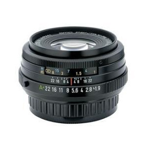 Photo of Pentax SMC 43MM F1.9 FA Limited Lens Lens