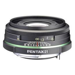 Pentax SMC DA 21mm f/3.2 AL pancake lens Reviews