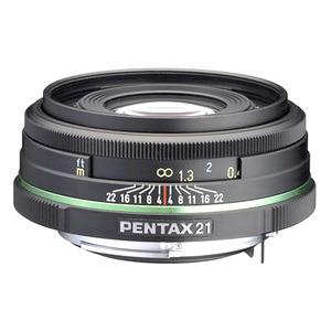 Photo of Pentax SMC DA 21MM F/3.2 AL Pancake Lens Lens