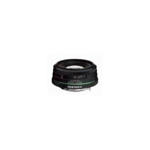 Photo of Pentax SMC DA 70MM F/2.4 Limited Edition Lens