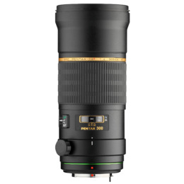Pentax smc DFA 50mm f/2.8 Macro Reviews