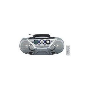 Photo of Philips AZ3068/12 CD Player