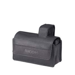 Ricoh SC-45 Black Case for Caplip GX100 Reviews